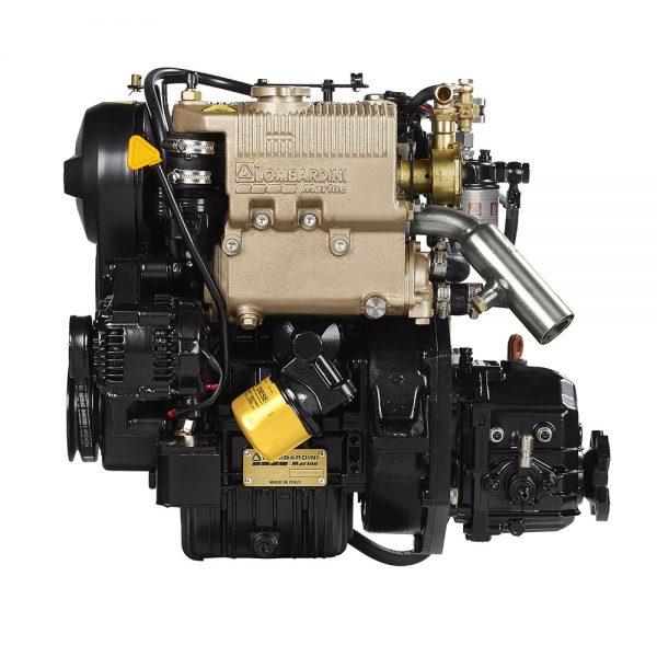 Boat Motor Lombardini LDW 502 M