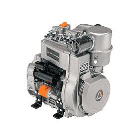 9 LD 626-2 NR Diesel engine Lombardini