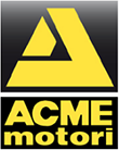 ACME motori - двигатели асме, акме