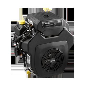 CH730 Gasoline engine Lombardini Cohler
