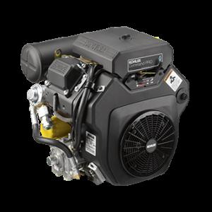 CH730LP Gasoline engine Lombardini Cohler