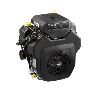 CH740 Gasoline engine Lombardini Cohler