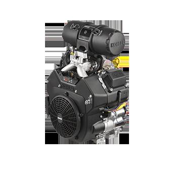 CH742 Gasoline engine Lombardini Cohler