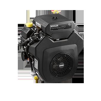 CH750 Gasoline engine Lombardini Cohler