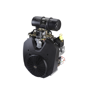 CH940 Gasoline engine Lombardini Cohler