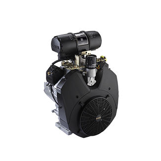 CH980 Gasoline engine Lombardini Cohler