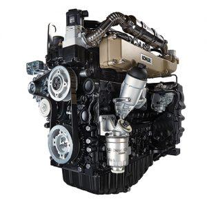 Diesel engines Kohler a Lombardini