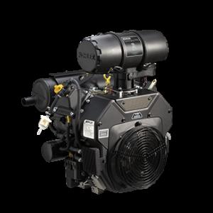 ECH630 Gasoline engine Lombardini Cohler