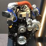 Двигатели для сельхоз техники