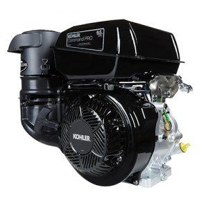 Бензиновые двигатели Kohler и Lombardini