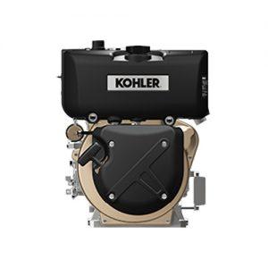 KD15 440S Diesel engine Kohler and Lombardini