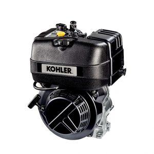 KD15 500 Diesel engine Kohler and Lombardini