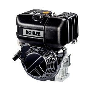 KD15 350 и KD15 350S Diesel engine Kohler and Lombardini