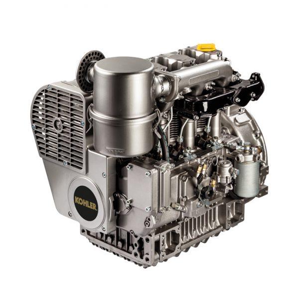 KD 626/3 Diesel engine Kohler and Lombardini
