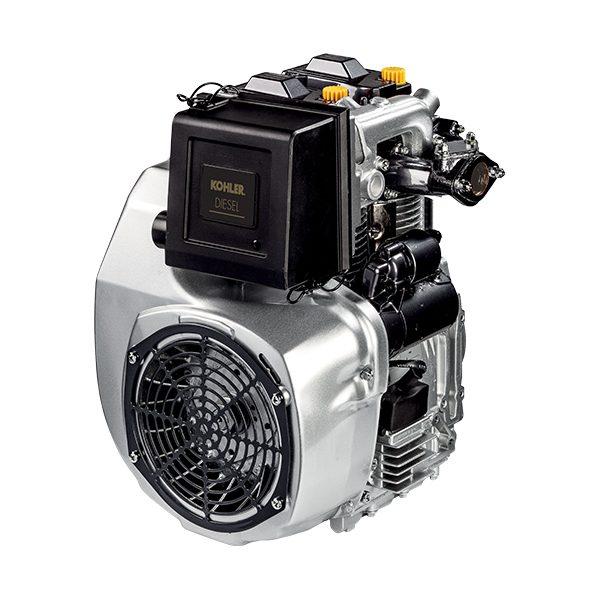 KD 425/2 Diesel engine Kohler Lombardini