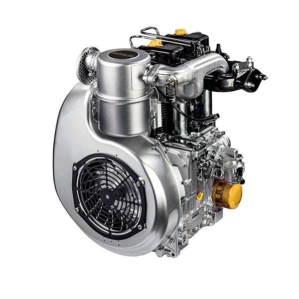 KD 477/2 Diesel engine Kohler and Lombardini