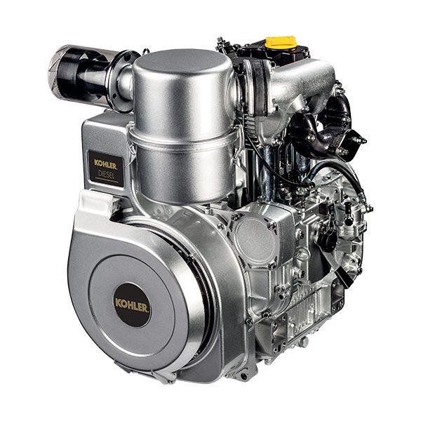 KD 625/2 Diesel engine Kohler and Lombardini