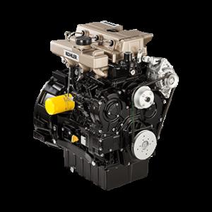 KDI 1903 M Diesel engine Kohler and Lombardini