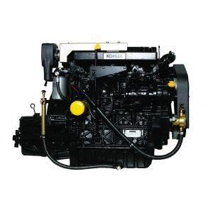 Boat Motor | Marine engine Lombardini KDI 2504M-MP