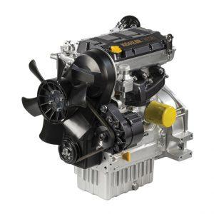 KDW 1003 Diesel engine Kohler and Lombardini