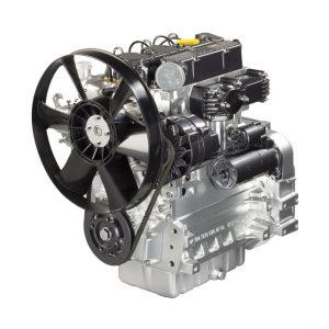 KDW 1603 Diesel engine Kohler and Lombardini