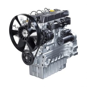 KDW 2204 Diesel engine Kohler and Lombardini