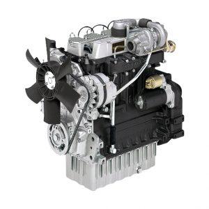 KDW 2204 T Diesel engine Kohler and Lombardini