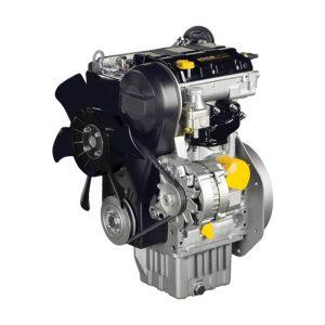 KDW 702 Diesel engine Kohler and Lombardini