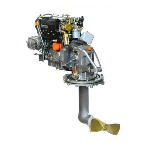 Boat Motor | Marine engine Lombardini LDW 1003 SD