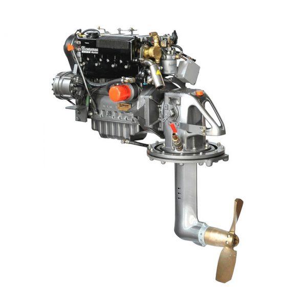 Boat Motor | Marine engine Lombardini LDW 1404 SD