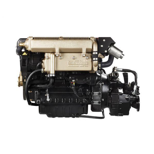Boat Motor | Marine engine Lombardini LDW 2204 MT