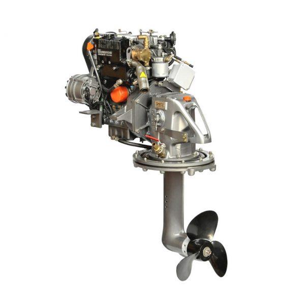 Boat Motor | Marine engine Lombardini LDW 702 SD