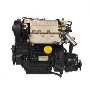 Boat Motor | Marine engine Lombardini LDW 1003 M
