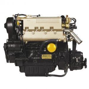 Boat Motor | Marine engine Lombardini LDW 1404 M