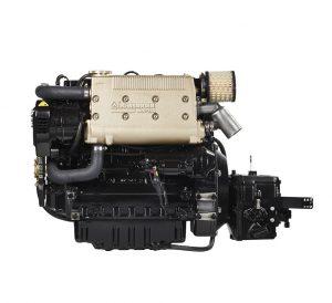 Boat Motor | Marine engine Lombardini LDW 2204 M