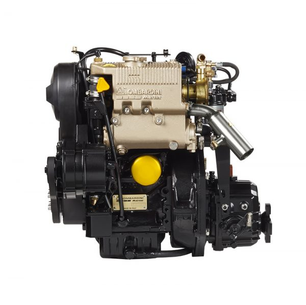 Boat Motor | Marine engine Lombardini LDW 702 M