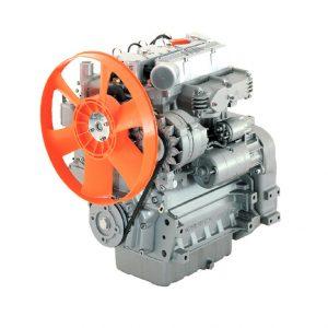 LDW 1603 Diesel engine Lombardini