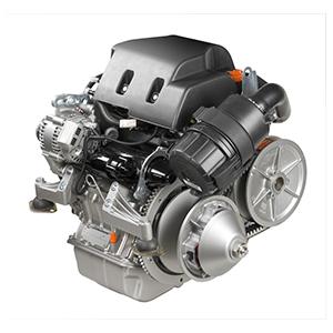 CT MOVE Diesel engine Kohler Lombardini
