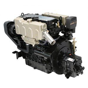 Судовые двигатели Lombardini и Kohler