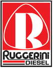 Ruggerini diesel - двигатели Руджерини